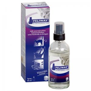 Feliway Spray 60ml - 3 Stone Vets